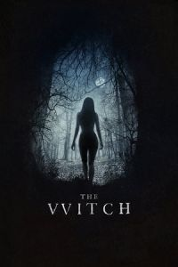 The Witch (The VVitch: A New-England Folktale) (2015)