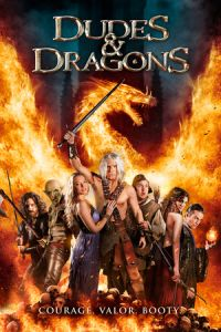 Dudes & Dragons (Dragon Warriors) (2015)