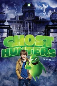 Ghosthunters: On Icy Trails (Gespensterjäger) (2015)