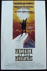Prisoner of the Mountains (Kavkazskiy plennik) (1996)