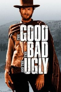 The Good, the Bad and the Ugly (Il buono, il brutto, il cattivo) (1966)