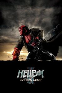 Hellboy II: The Golden Army (2008)