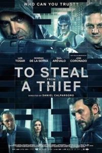 To Steal from a Thief (Cien años de perdón) (2016)