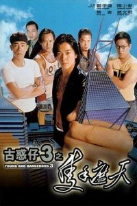Young and Dangerous 3 (Goo waak zai 3: Jek sau je tin) (1996)