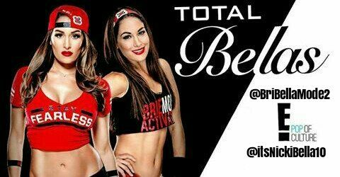 [WWE] Total Bellas S01E04
