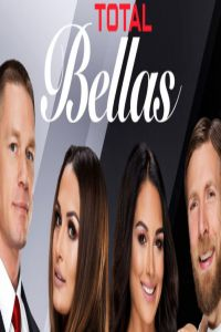 WWE Total Bellas Season 1 Episode 3 19.10 (2016)