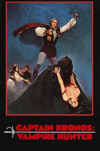 Captain Kronos – Vampire Hunter (1974)