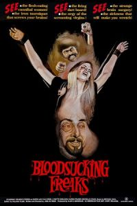 Bloodsucking Freaks (The Incredible Torture Show) (1976)