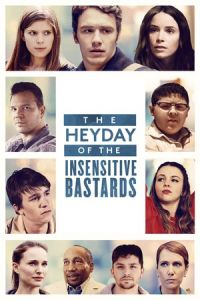 The Heyday of the Insensitive Bastards (2016)