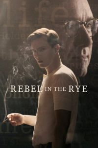 Rebel in the Rye (2017)