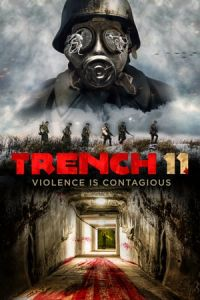 Trench 11(2017)
