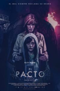 The Pact (El pacto) (2018)