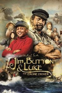 Jim Button and Luke the Engine Driver (Jim Knopf und Lukas der Lokomotivfuhrer) (2018)