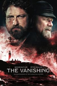 The Vanishing (Keepers) (2018)