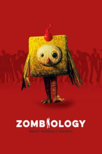 Zombiology: Enjoy Yourself Tonight (Gam man da song si) (2017)