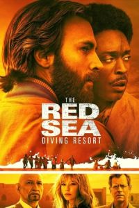 The Red Sea Diving Resort (Operation Brothers) (2019)