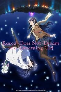 Rascal Does Not Dream of a Dreaming Girl (Seishun Buta Yaro wa Yumemiru Shoujo no Yume wo Minai) (2019)
