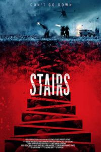Black Ops (Stairs) (2019)