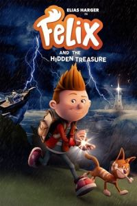 Felix and the Hidden Treasure (FAlix et le trAsor de MorgAa) (2021)
